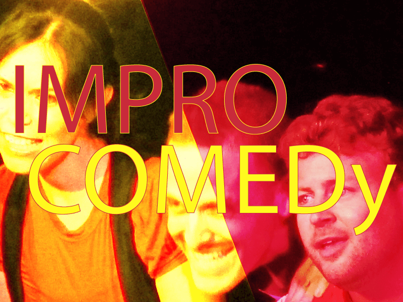 impro_Comedy2